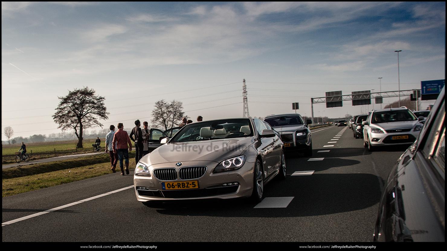 Supercar Crash - www.hartvoorautos.nl
