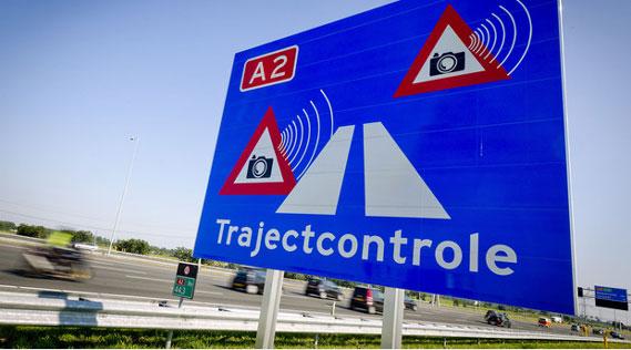 Trajectcontrole A2