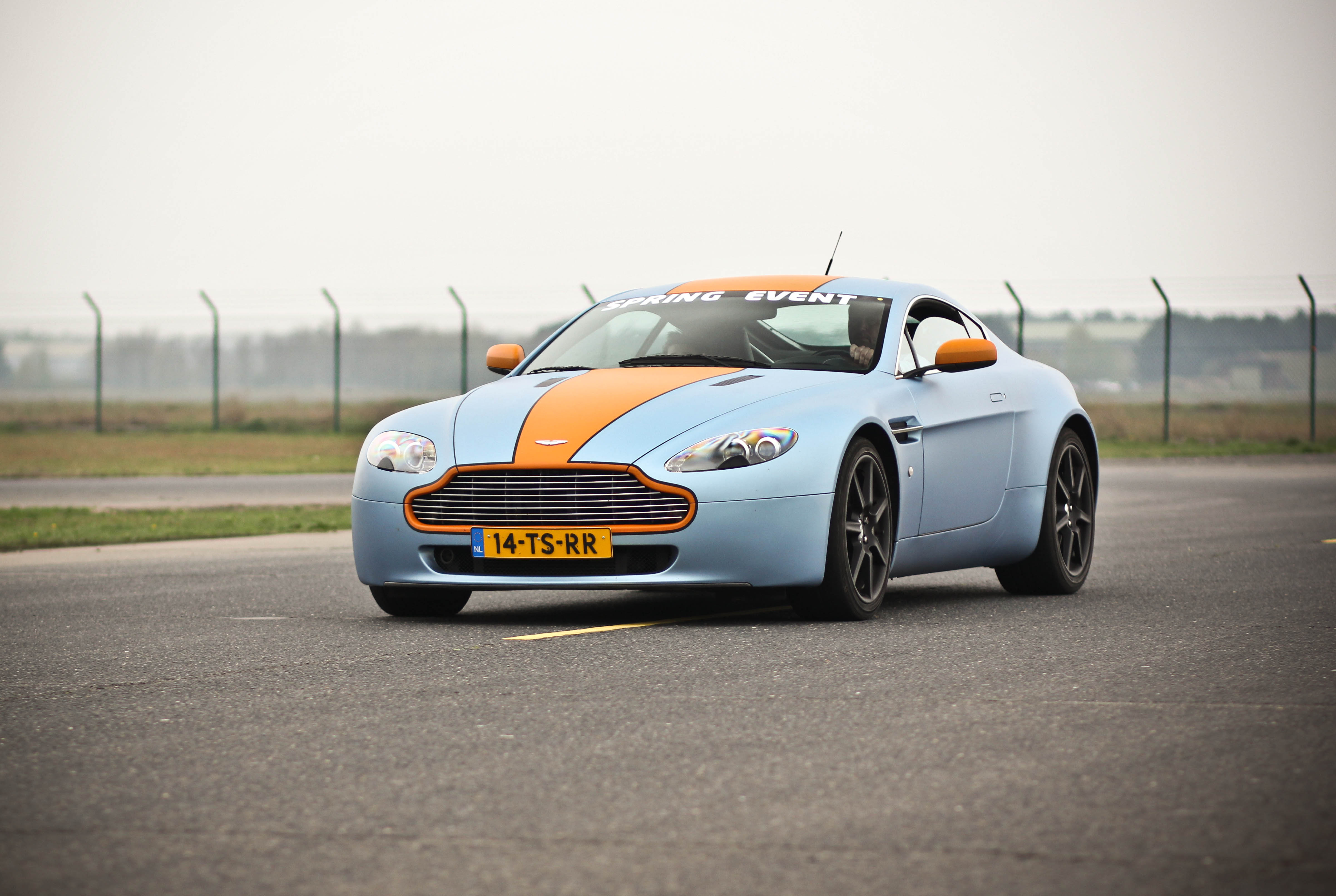 Spring Event 2014 - www.hartvoorautos.nl