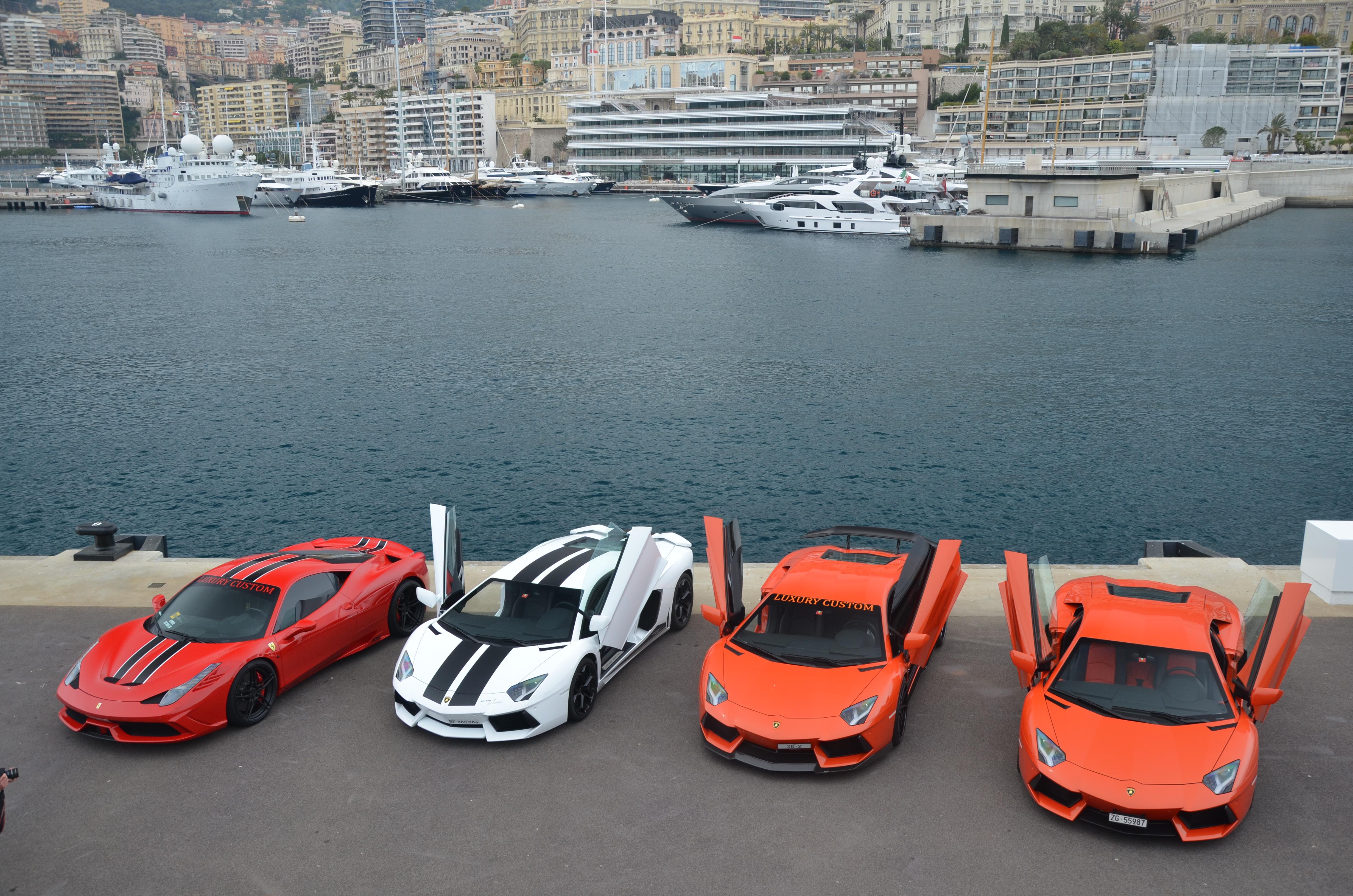 Top Marques Monaco 2014 - www.hartvoorautos.nl