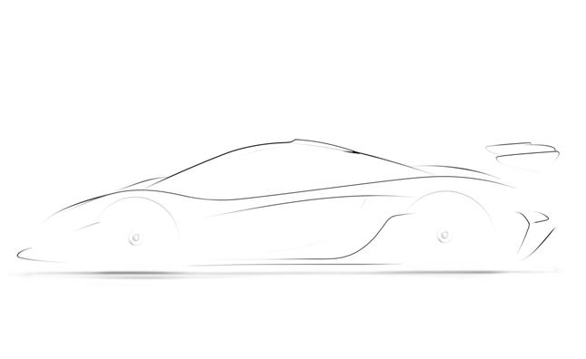 McLaren P1 GTR - www.hartvoorautos.nl