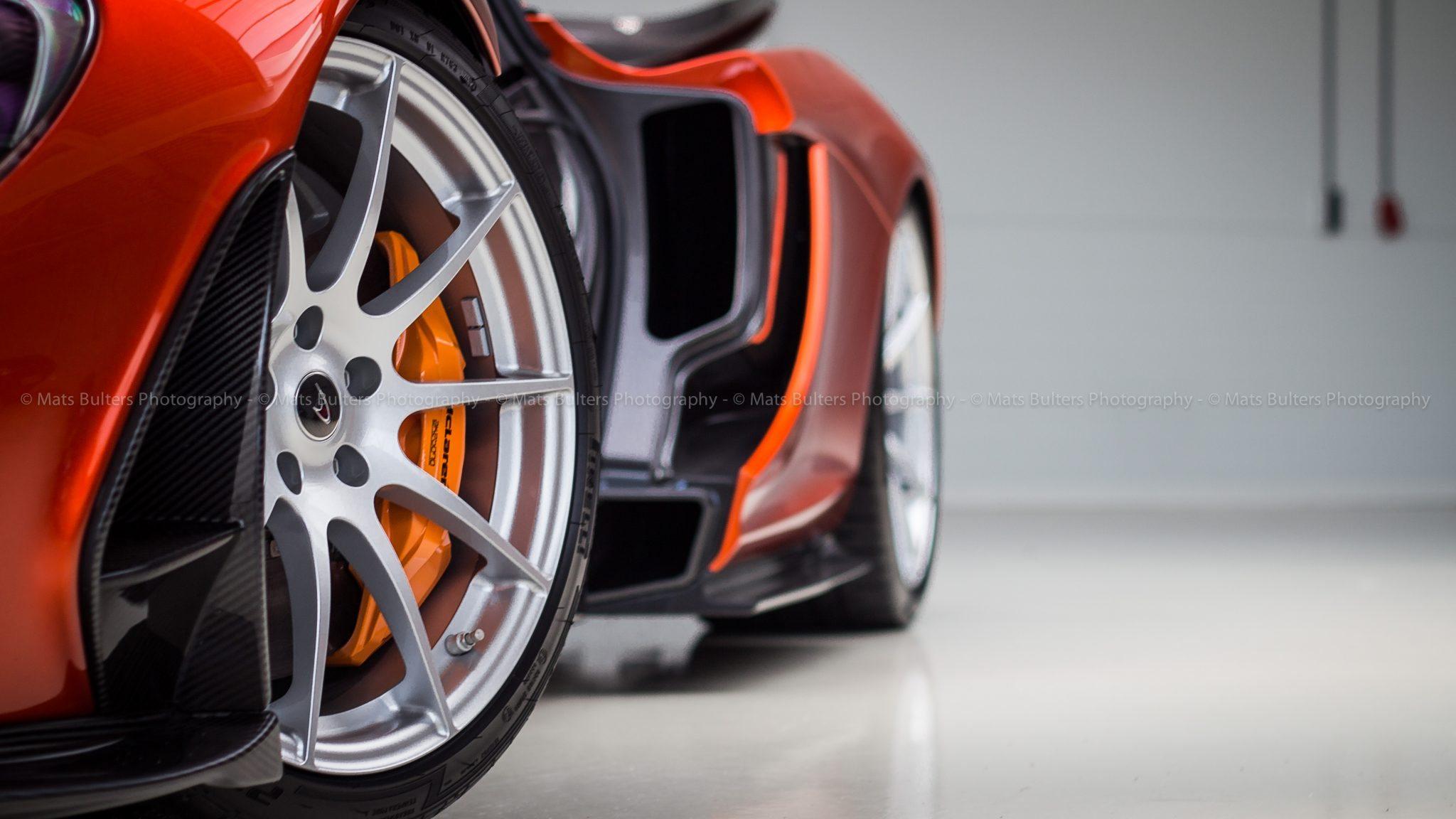 McLaren P1, Ferrari LaFerrari & Porsche 918 Spyder