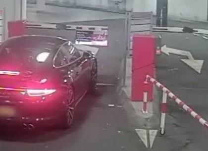 Gestolen Porsche 911