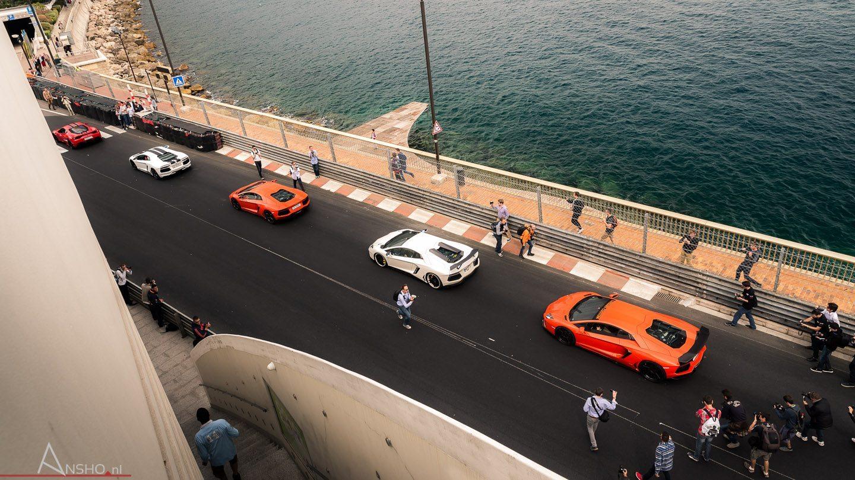 Monaco Supercars 2014