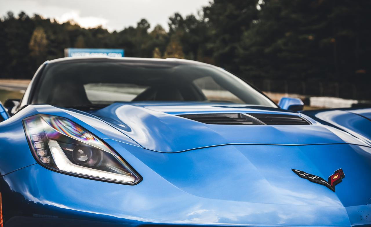 2015 Chevrolet Corvette C7 Z06
