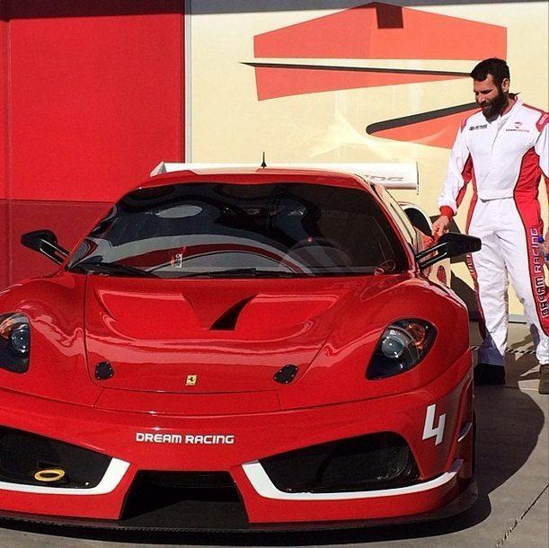 Instagram Special Dan Bilzerian And His Cars