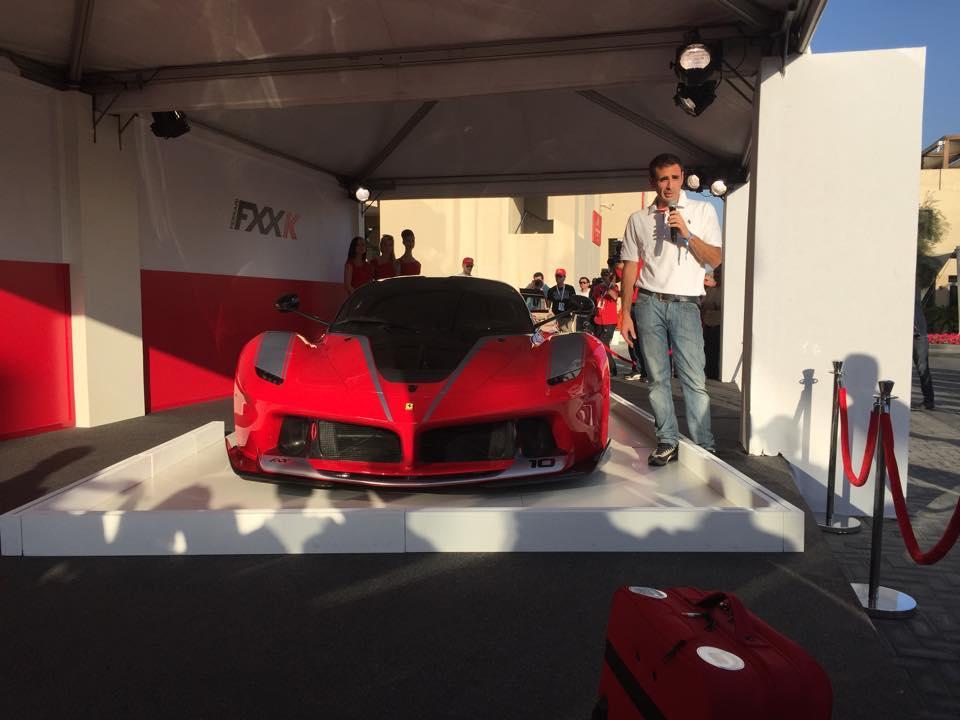 Ferrari FXX K - www.hartvoorautos.nl
