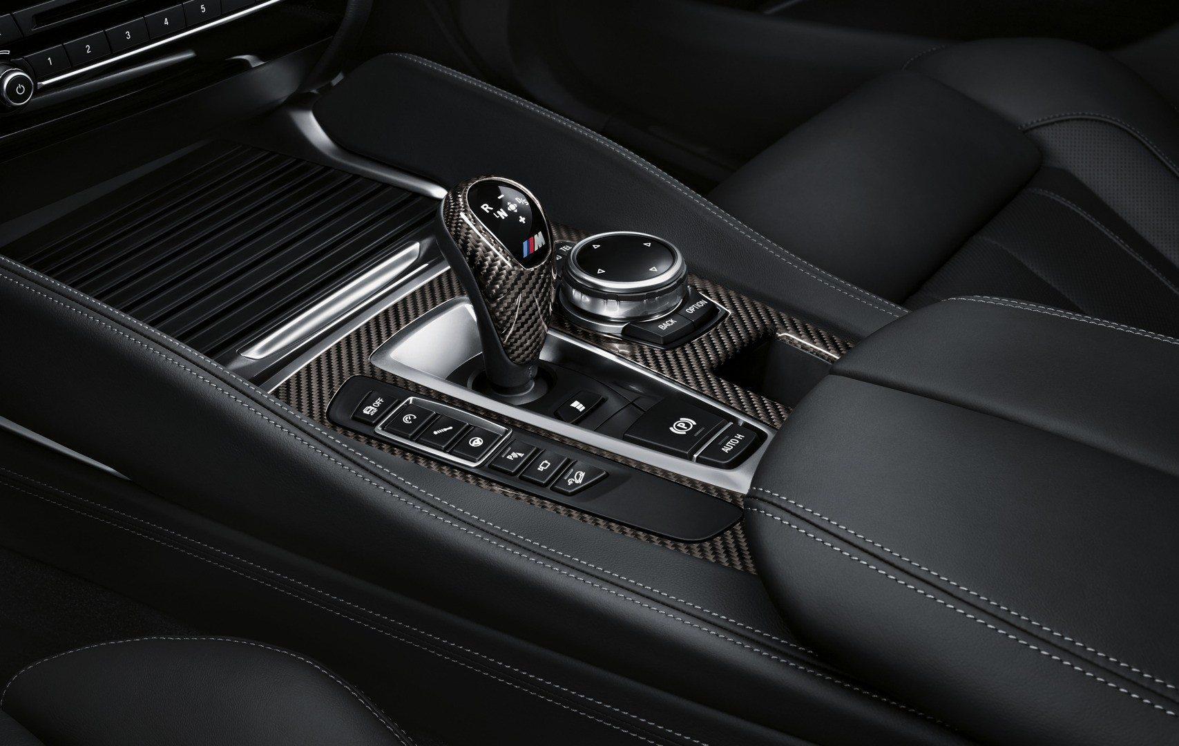 BMW X5 M & X6 M Performance Parts