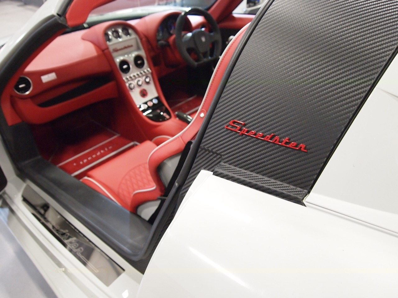 Noble M600 Speedster - www.hartvoorautos.nl