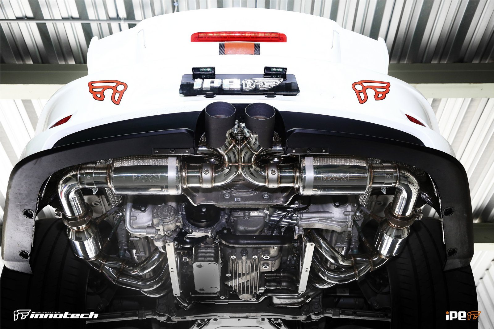 Porsche 991 GT3 - www.hartvoorautos.nl