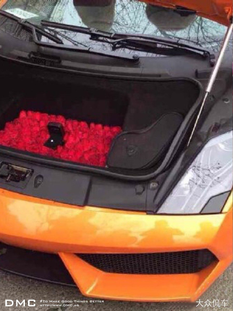 Lamborghini Gallardo Teddybeer