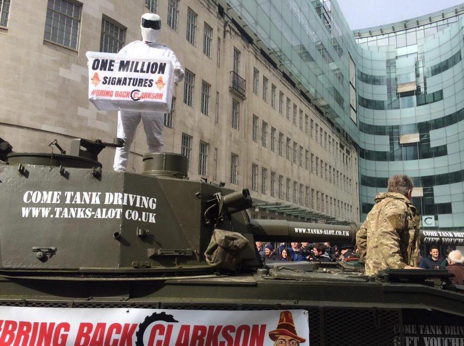 BBC Tank