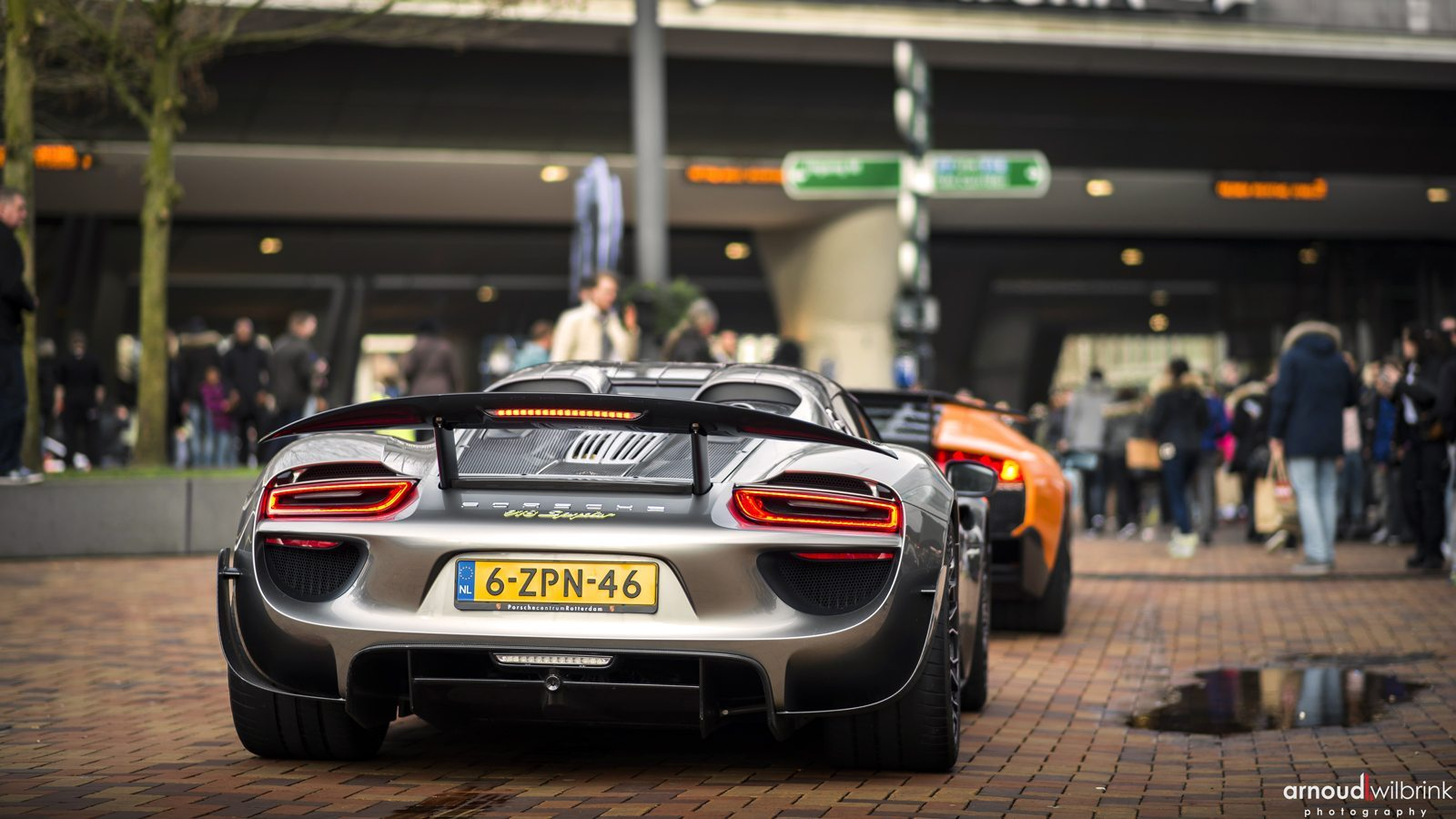 Fast and Furious 7 Première - Pathé Arena Amsterdam