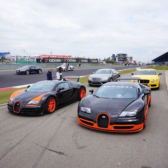 Shmee150 Bugatti