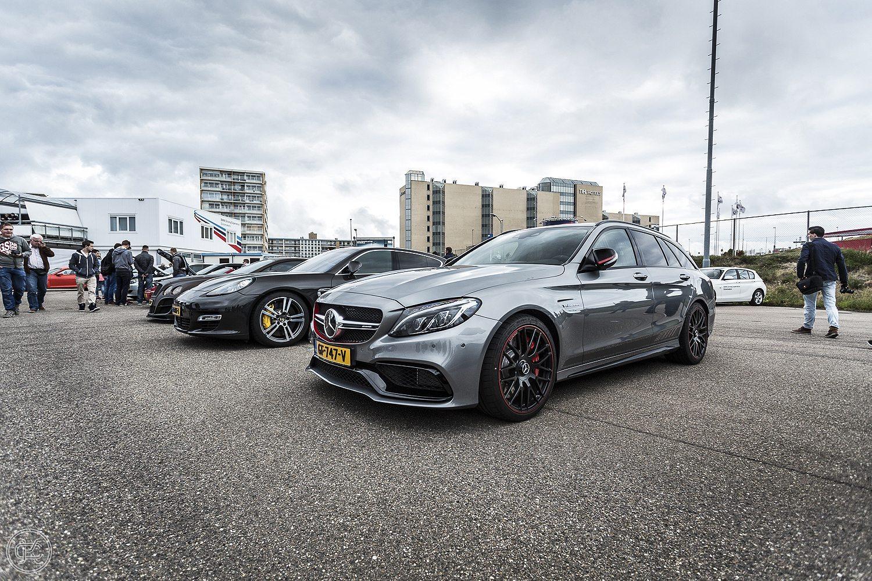Cars & Coffee Zandvoort