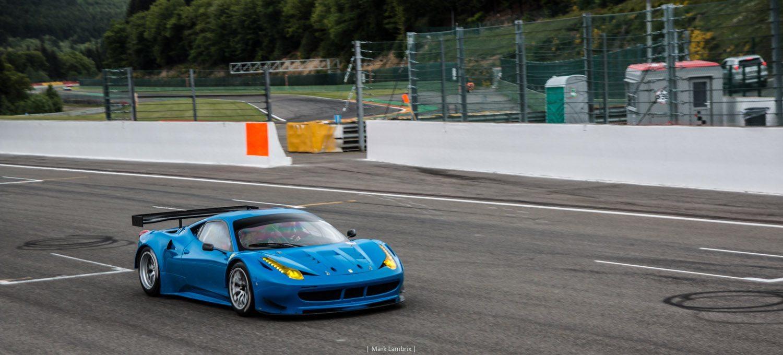 Modena Trackdays 2015