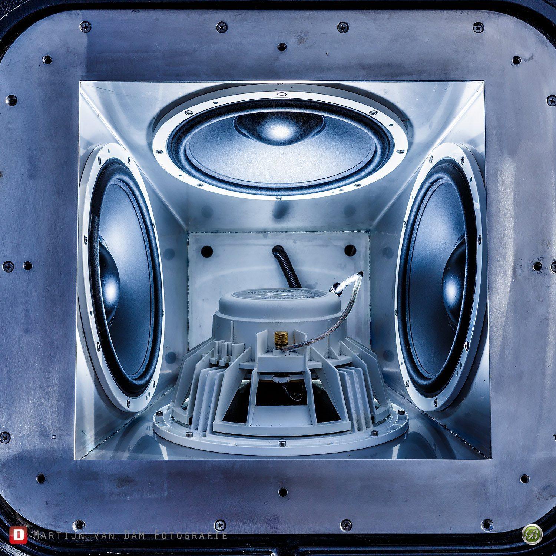 Sunseeker Predator 84 Brian's Custom Audio