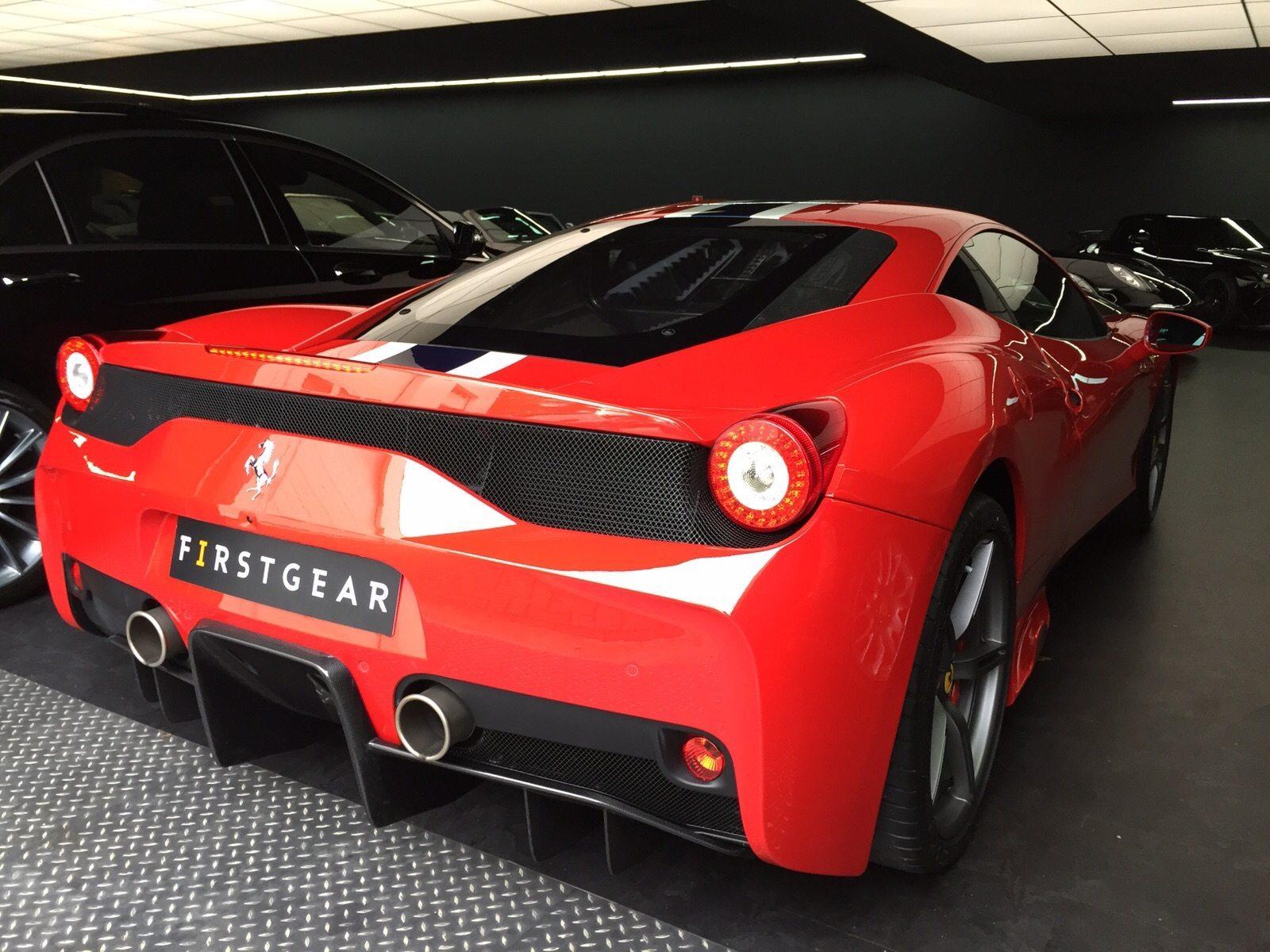 Firstgear Cars B.V.