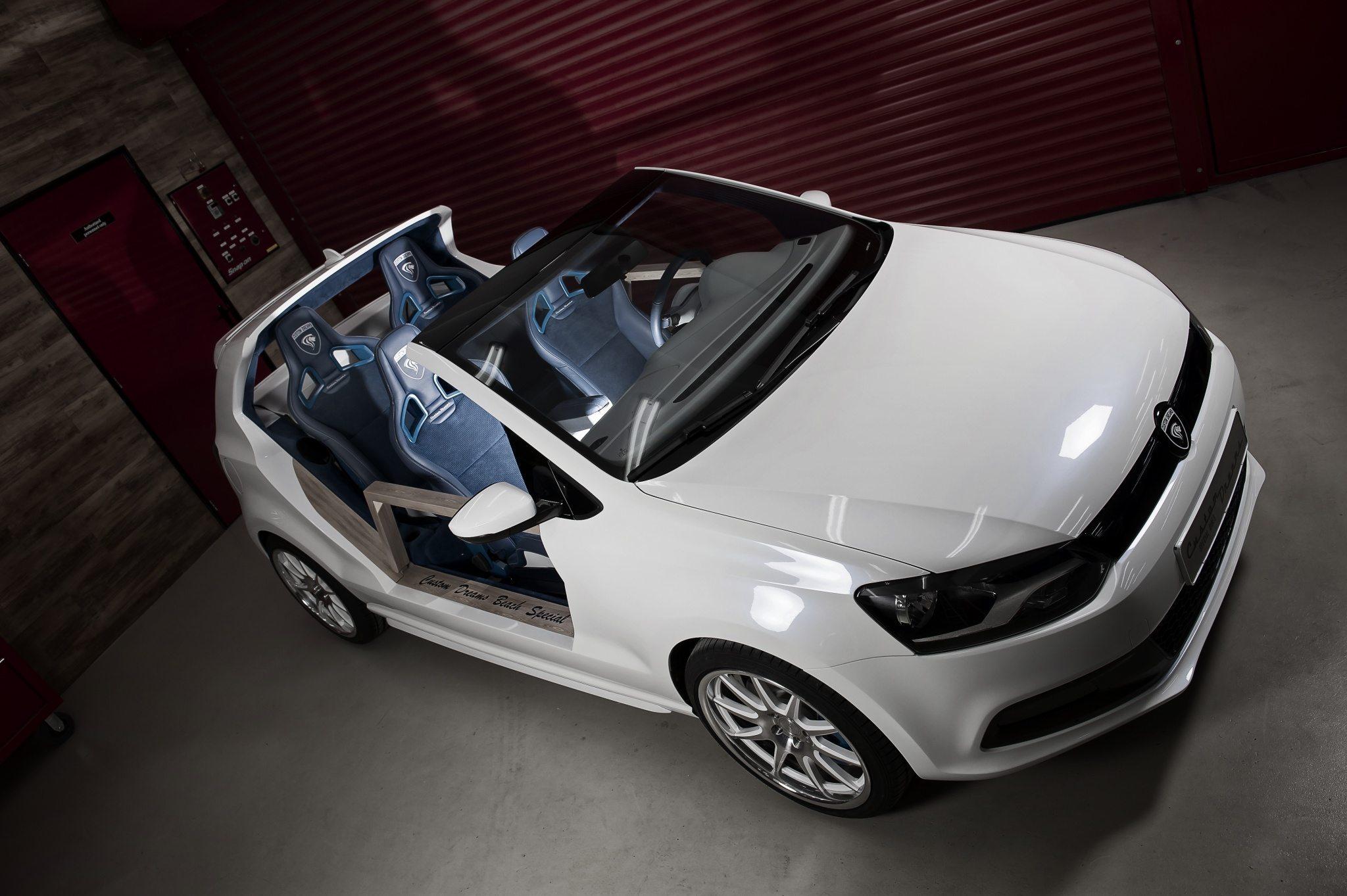 Volkswagen Polo GTI Beach Edition - Hartvoorautos.nl