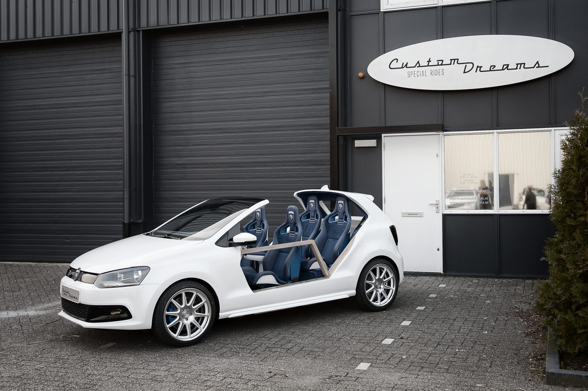 de vw polo gti beach edition is rdw goedgekeurd. Black Bedroom Furniture Sets. Home Design Ideas