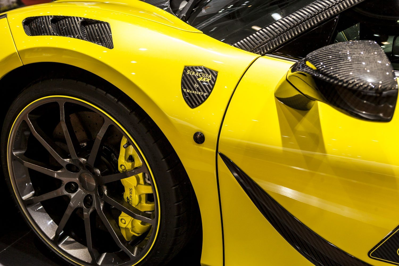Mansory 4XX Siracusa - Hartvoorautos.nl