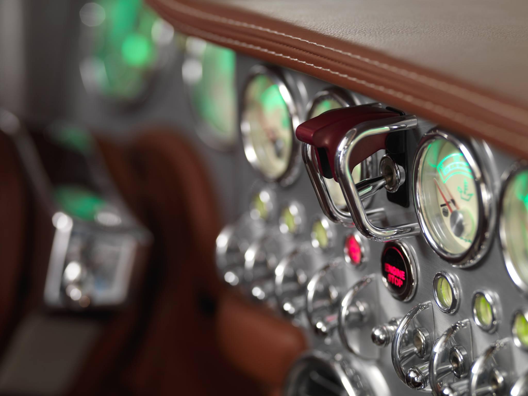 Spyker C8 Preliator - Hartvoorautos.nl