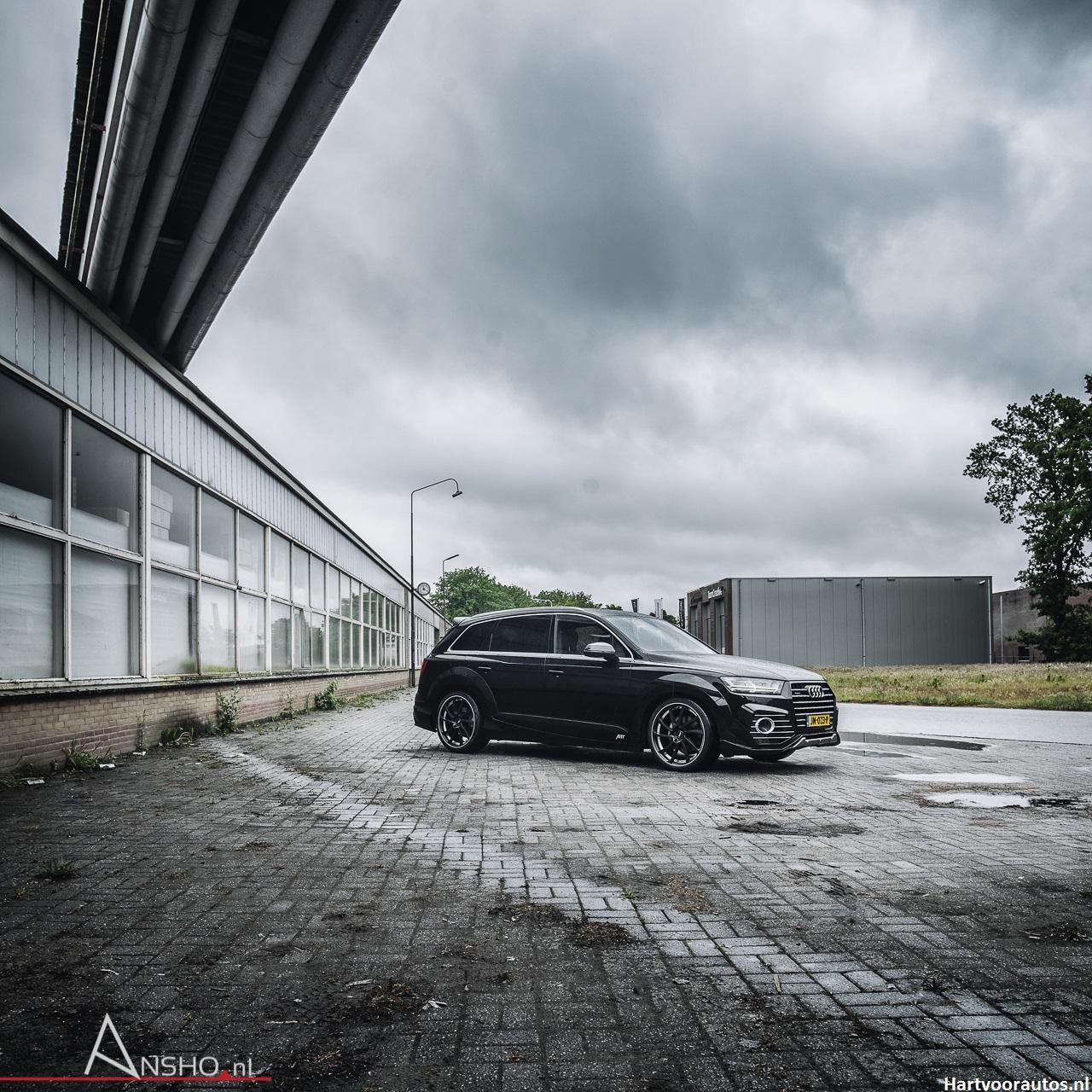 Audi Q7 ABT