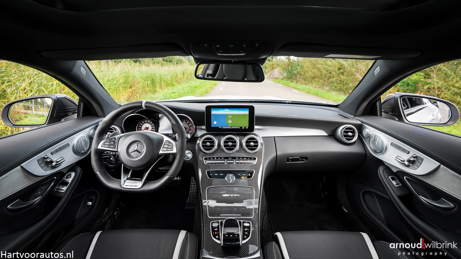 rijtest mercedes amg c63 s coup. Black Bedroom Furniture Sets. Home Design Ideas