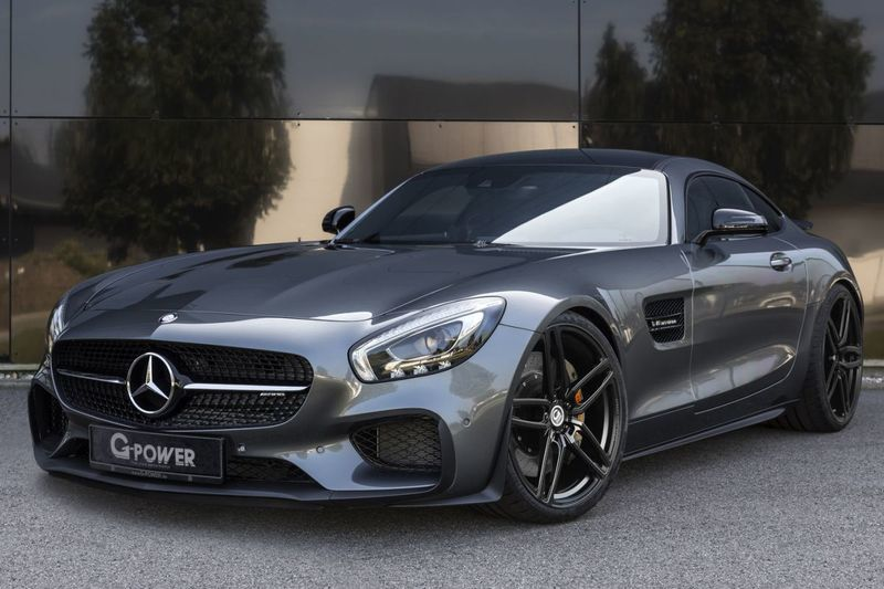 g power mercedes amg gt s 610 pk en 755 nm. Black Bedroom Furniture Sets. Home Design Ideas