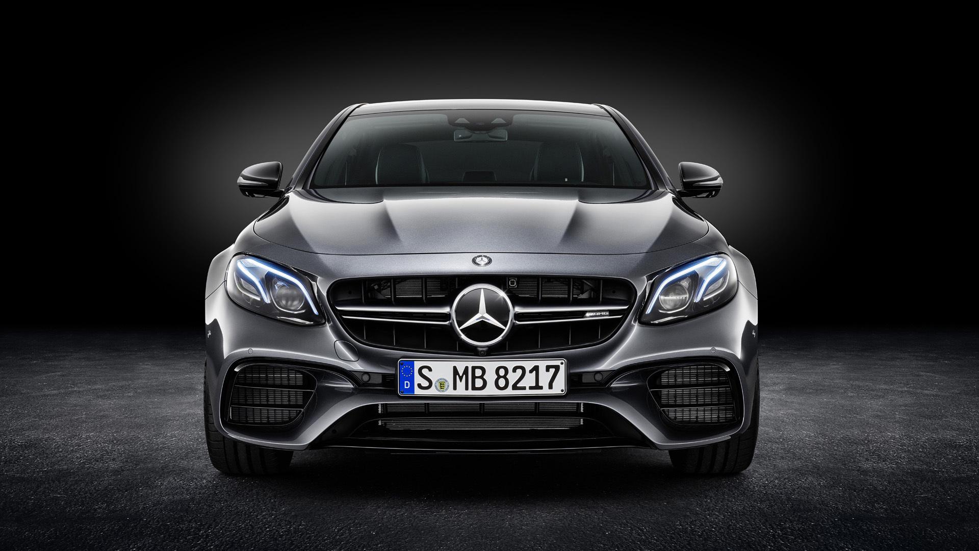 Dit Kost De Nieuwe Mercedes E63 Amg Hartvoorautos Nl
