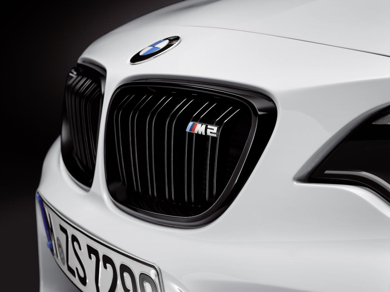 BMW M2 M Performance