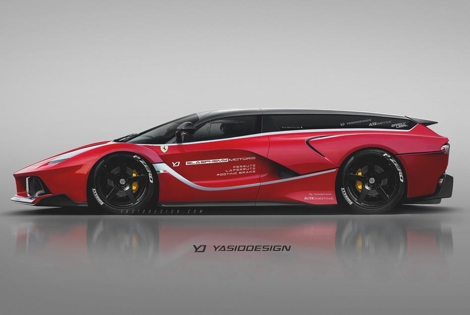 ferrari-fxx-k-shooting-brake-rendered-as-customer-racecar-for-the-entire-family-115754_1