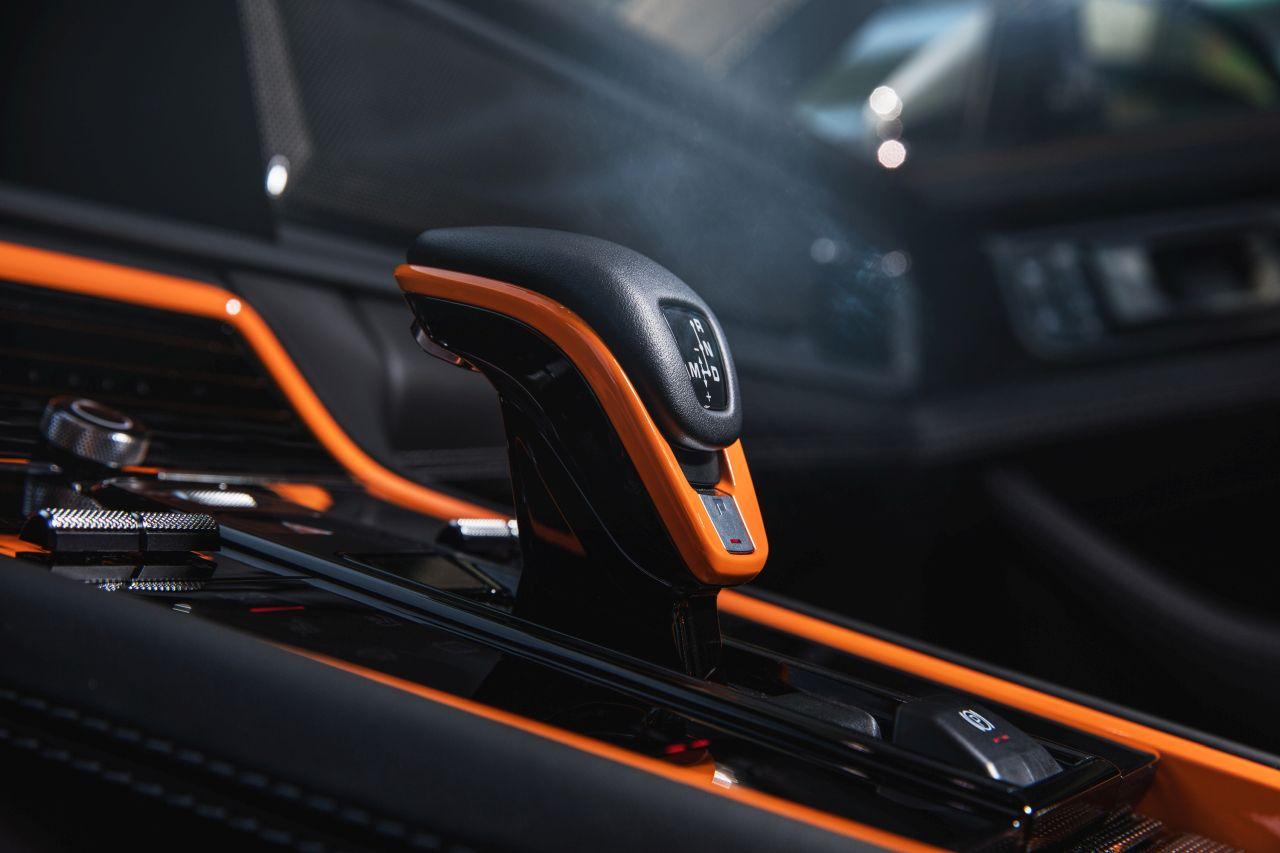 Techart GrandGT Porsche Panamera
