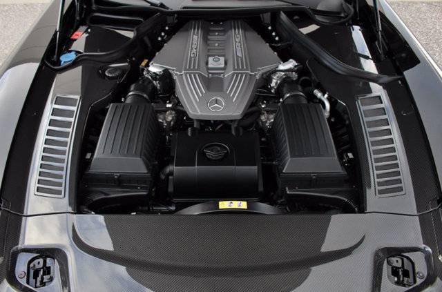 Mercedes SLS AMG GT te koop