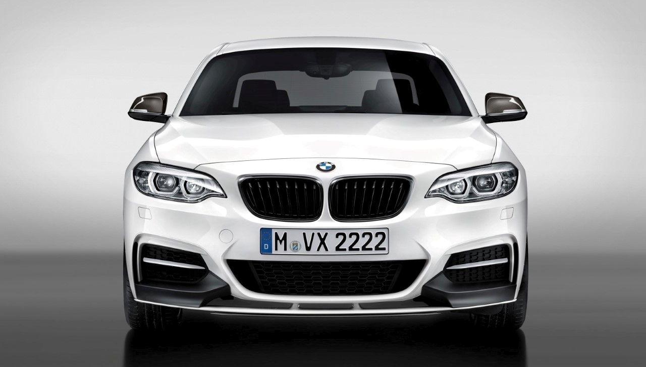 BMW M240i M Performance