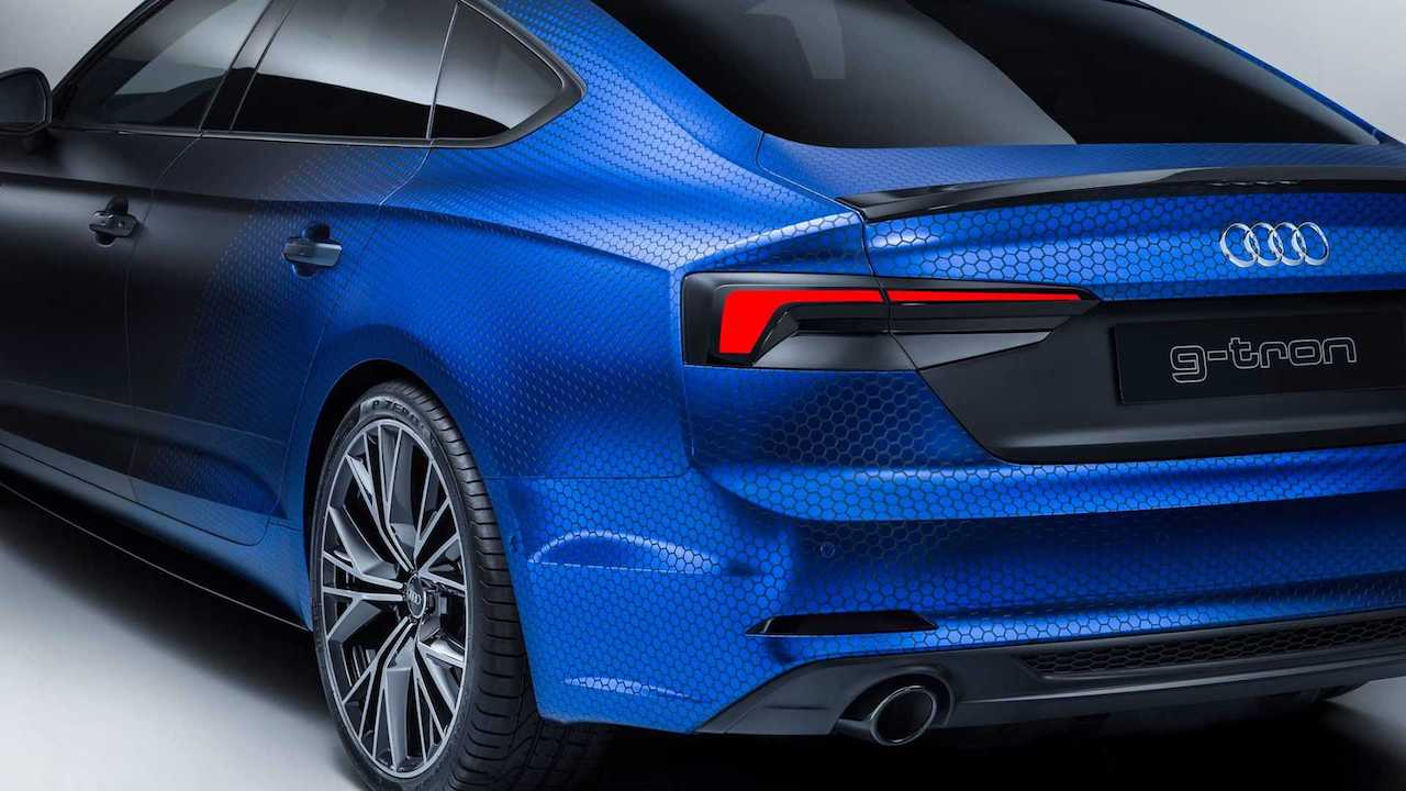 Image Result For Audi A Sportback G Tron