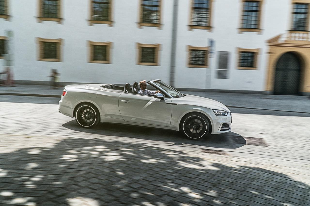 Abt Audi S5 Cabriolet
