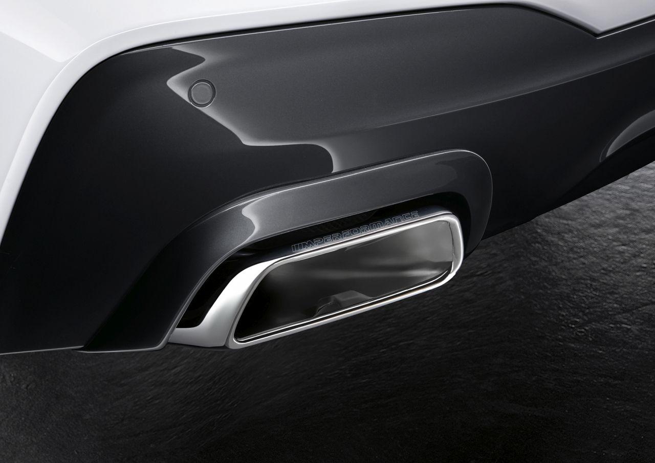 BMW 6 Serie GT M Performance