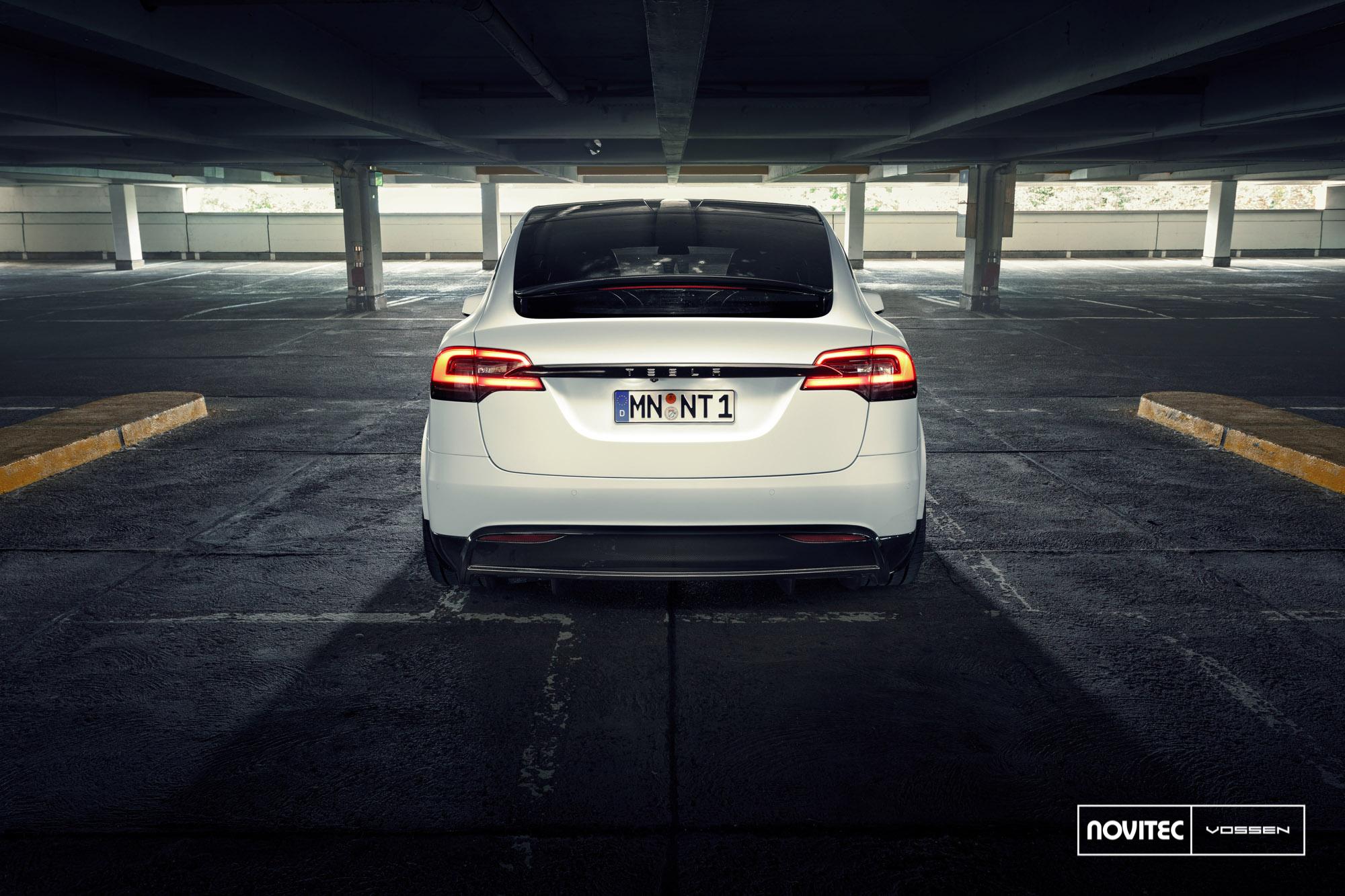 Novitec Model X