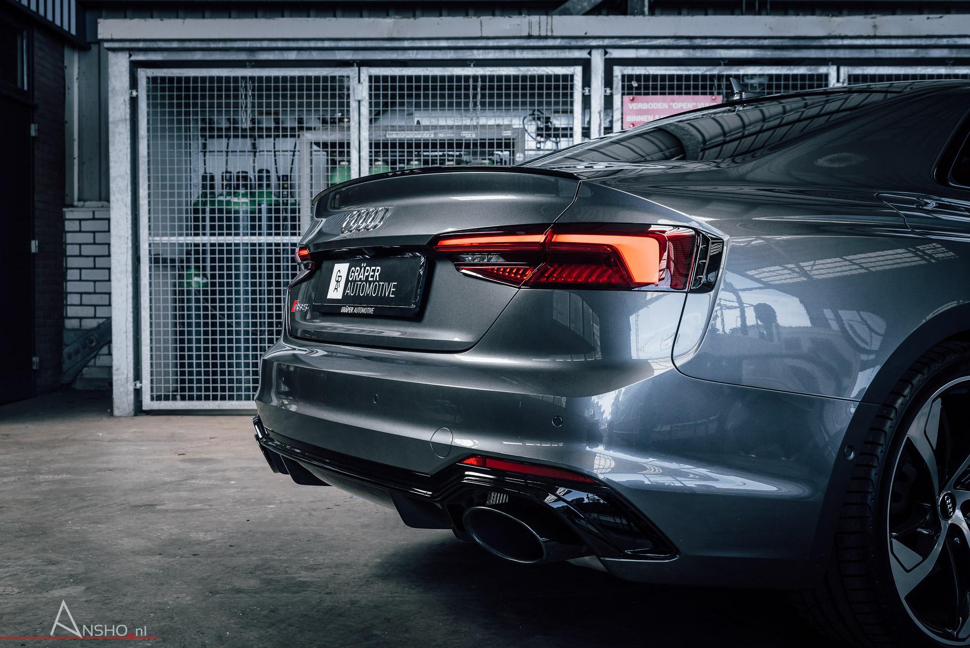 2017 Audi RS5 | Hartvoorautos.nl