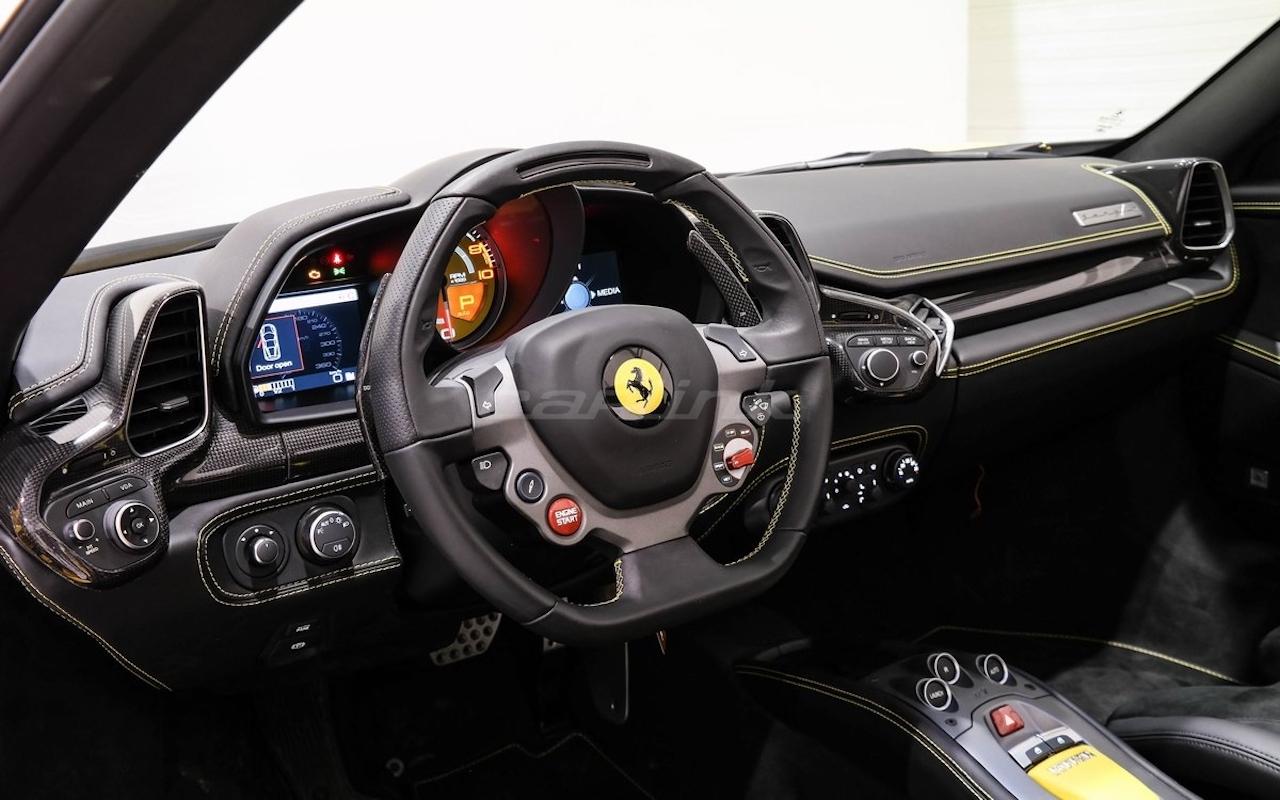 Ferrari Sergio Carlink