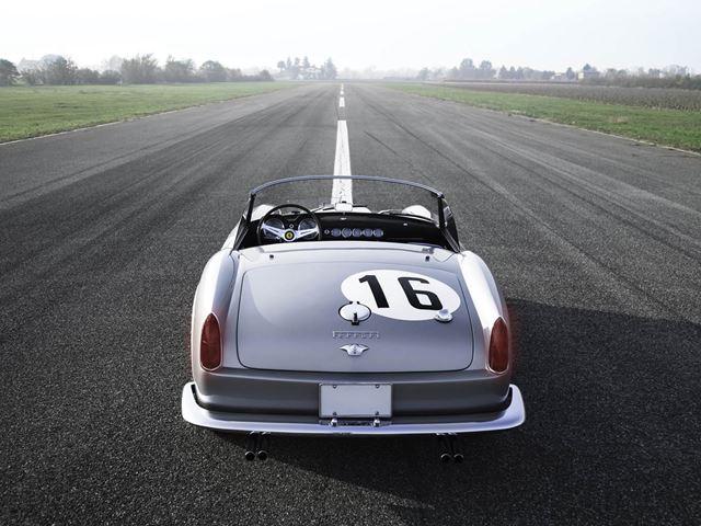 Ferrari 250 GT California Spider