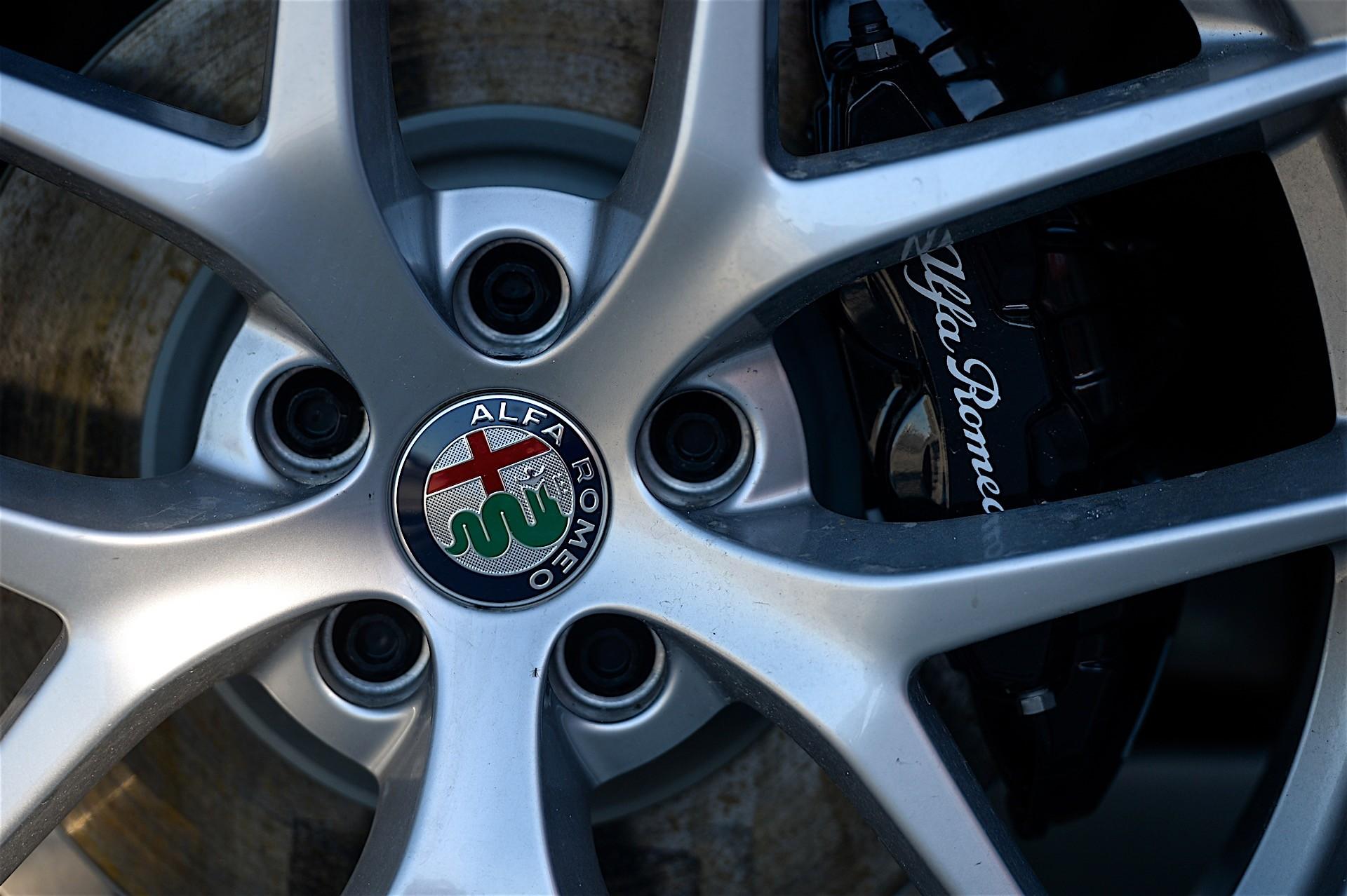 Alfa Romeo Terugroep Giulia Stelvio