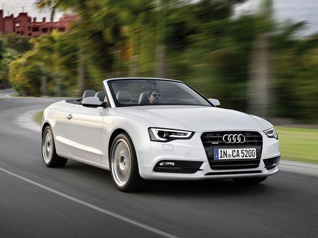 Audi Terugroepactie