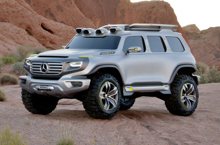 2019 Mercedes GLB
