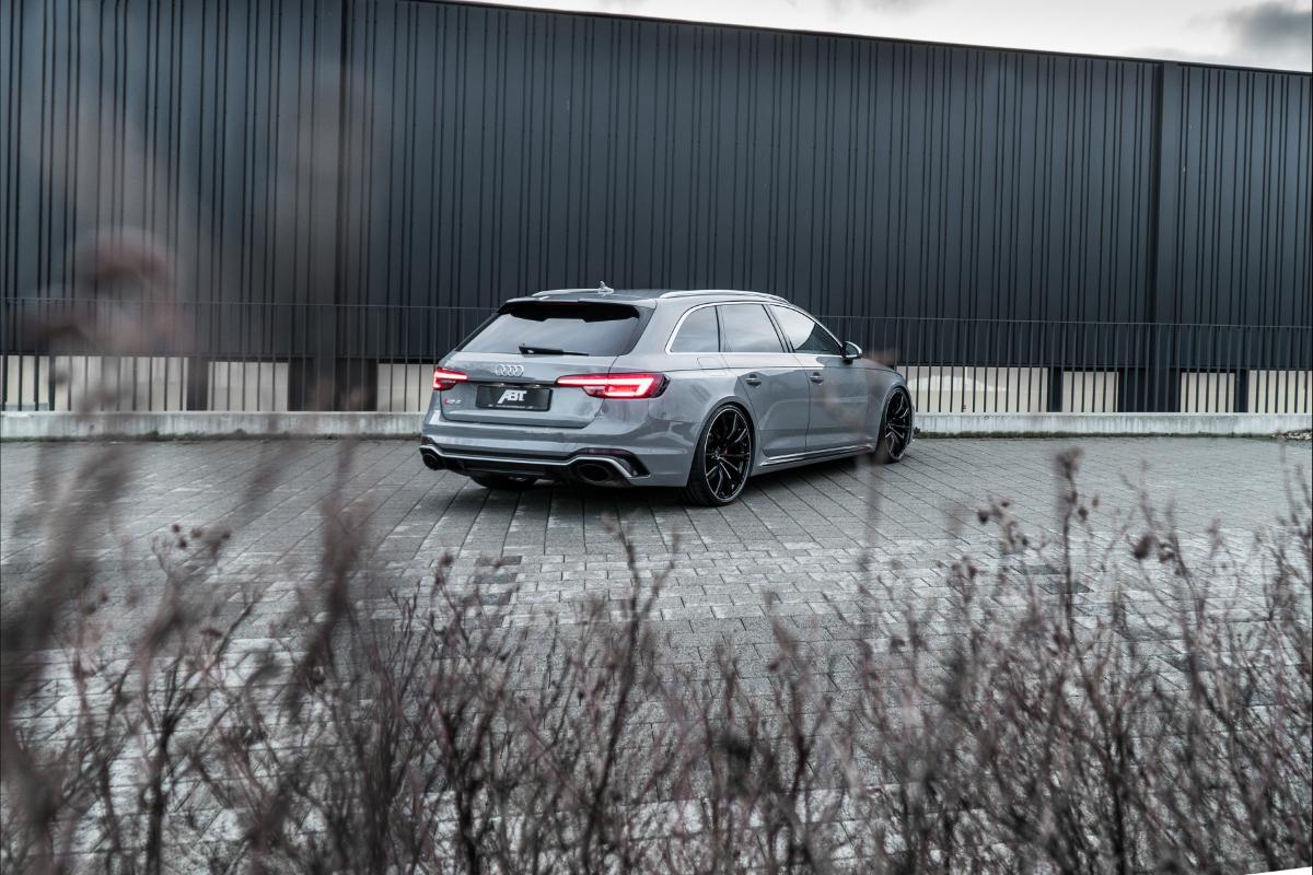 ABT Audi RS4 Avant