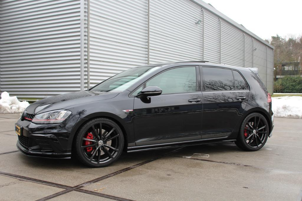 Golf GTI Performance