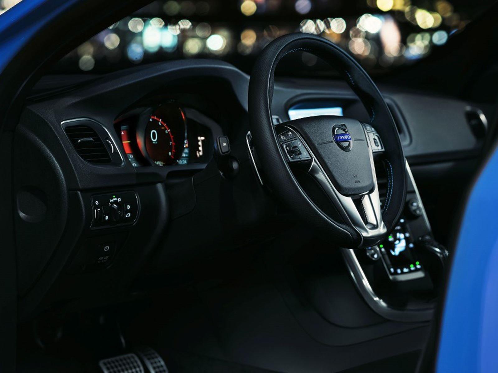 Volvo Polestar S60 V60