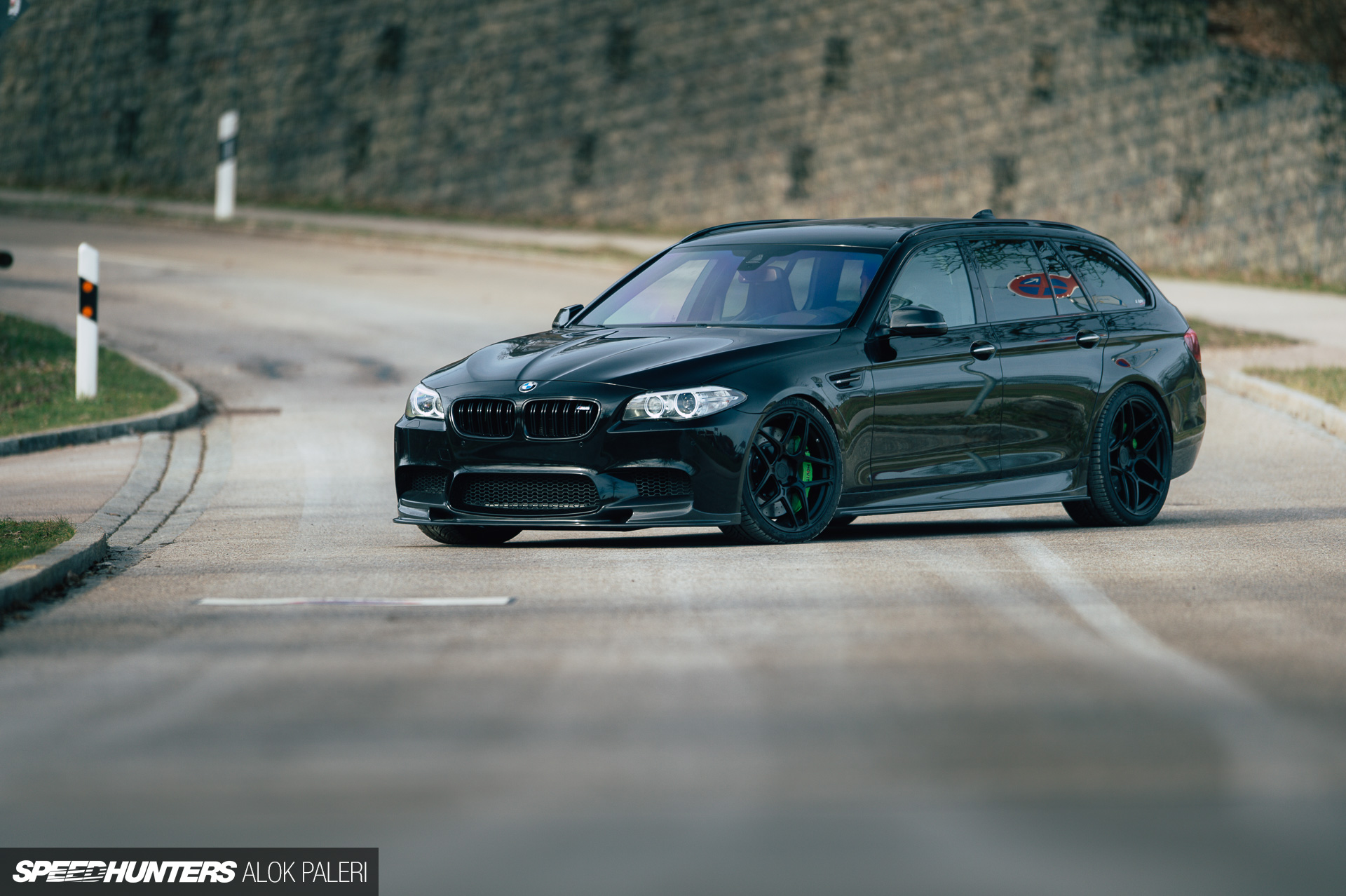 BMW F11 M5 Touring