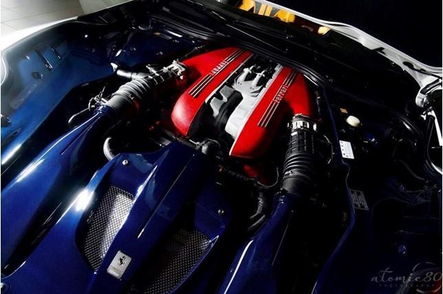 F12 TDF